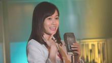市議会議員・小出未亜(前田敦子)のアイドル時代&恋愛遍歴を描く‼