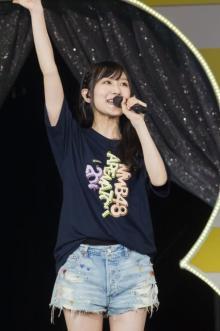 NMB48矢倉楓子が卒業発表「会う機会はなくなってしまうかもしれない」