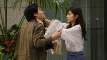 あの衝撃作「ががばば」が、前後編で復活!主演は、久慈暁子アナウンサー