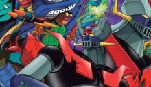 「劇場版 マジンガーZ / INFINITY」にグレートマジンガーの登場が明らかに!療養後アニメ映画初参加の藤原啓治さん他、追加キャストも発表!
