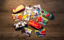 北欧デザイン好きはマストチェック!「Zoff×鈴木マサル」コラボのメガネグッズが可愛すぎ♡