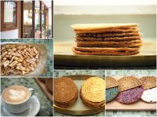 日本初上陸!イタリア伝統菓子専門店、自由が丘にオープン