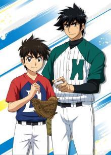 野球アニメ『メジャー』が帰ってくる 来年4月よりEテレで放送開始