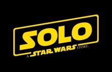 若き日のハン・ソロの物語、ツイッターでタイトル発表『ソロ/スター・ウォーズ・ストーリー』
