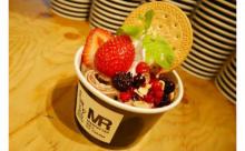 冬こそ食べたくなる濃厚アイス♡「マンハッタンロールアイスクリーム」秋冬フレーバーが発売☆