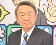 池上彰、選挙特番の新企画は秘密 他局をけん制「研究されてしまう」