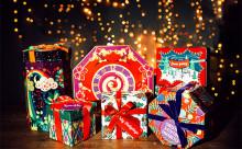 女友達のプレゼントに!華やかバスタイムが過ごせる「ラッシュ」のクリスマス限定ギフトを要チェック☆