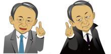 """テレビ東京の選挙特番、ブラック池上が政界""""悪魔の辞典""""を解説"""