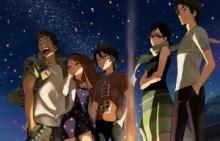 『ベイマックス』のTVアニメシリーズの初回放送日が決定!初回は1時間スペシャルで登場!