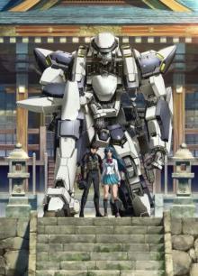 TVアニメ新シリーズ『フルメタル・パニックⅣ』最新PVが公開