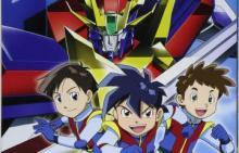 TVアニメ『龍の歯医者』を再度音響作業を行なった特別版として期間限定で劇場上映することが発表!