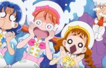 今週は朝・夕アニメハロウィン回の週!『キラキラ☆プリキュアアラモード』から「ハムスターパンプキンプリン」のレシピを公開!? 映画のメッセージも聴けるよ!!
