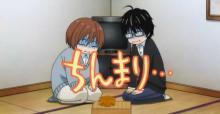 3月のライオン 第2話「Chapter.48 混沌」「Chapter.49 隈倉」【感想コラム】