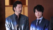 『刑事ゆがみ』第3話「寺脇康文が熱血警官役!彼を襲ったのは誰だ?」