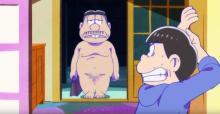 おそ松さん 第2期 第4話「げんし松さん2」 「松造と松代」【感想コラム】