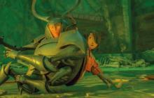 映画『KUBO/クボ 二本の弦の秘密』 日本語吹替え版本編映像が解禁