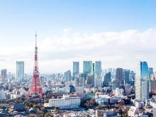 「TOKYOで生きている女子って勇気があると思う」東京に憧れるオージーガール