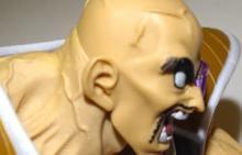 『ドラゴンボールZ』ファイターズにてナッパ様のPVが公開! 全身にまとうスパークも完全再現!!ドッカンバトルには 『ドラゴンボールGT』のパンが……!?