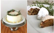 ルミネ荻窪に新店もオープン!「GARDEN HOUSE CRAFTS」のボタニカルなクリスマスケーキが素敵♪