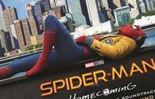 『スパイダーマン:ホームカミング』BD&DVDは12月20日(水)に発売! 『マイティソー バトルロイヤル』の上映開始も間近だ!!