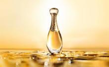 これぞいい女の香り♡ディオール「ジャドール ロー」のボトルがさらに美しくなって新登場!