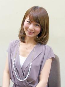 テレ東・秋元玲奈アナ、第1子男児出産「幸せと喜びを感じています」