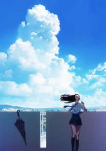 2018年1月より放送のアニメ「恋は雨上がりのように」最新キービジュアルと最新PVが公開