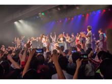 """今年も開催!歌舞伎町最大の""""入場無料""""カウントダウンフェス"""