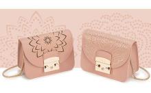 フルラ×家紋職人がコラボ!90周記念KAMONコレクションが伊勢丹新宿店で先行発売