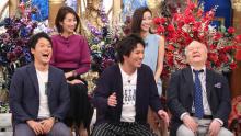 6股謝罪の狩野、浮気で土下座おばたのお兄さん、袴田元妻はアパ離婚を語る