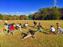 楽しく学んで運動能力をアップするキッズイベント開催!