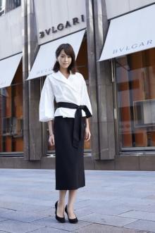 桐谷美玲、47のコーデを毎日インスタ掲載 『リベンジgirl』公開へカウントダウン