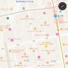 虎ノ門で過ごす4つのカフェ時間。かわいいを見つける私のお散歩旅