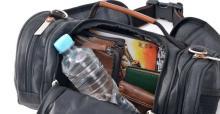 立体機動装置型のウエストバッグ「立体機動ポーチ4wayバッグ進撃の 巨人モデル」の予約受付開始!