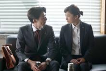 """篠原涼子""""市議""""がSNSで炎上?  『民衆の敵』第5話予告"""