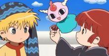 魔法陣グルグル 第18話「 咲け!花の国! 」【感想コラム】