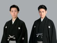 "『NARUTO -ナルト-』、誰も見たことのない""歌舞伎""になる 来年8月上演"