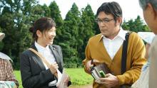 【民衆の敵】渡辺いっけい、古田新太と共演「僕が先輩でよかった」