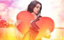 どん底から抜け出したい…失恋女子の「心のキズ治療法」4つ