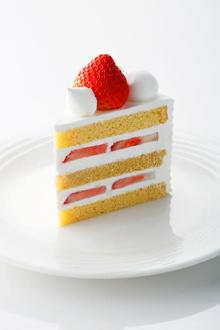 あのスーパーショートケーキのクリスマスバージョンがホテルニューオータニに登場!最上級版もすごい♡