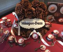 ハーゲンダッツに新作チョコフレーバーが仲間入り♡パリパリ食感がたまらない「クリスプチップチョコレート」を食べてみた