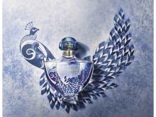 ゲラン「シャリマー」を継承した香りが限定ボトルで発売!