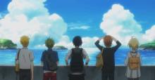 アイドルマスター SideM 第8話 「海・合宿・315の夏!」【感想コラム】