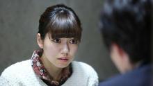 『刑事ゆがみ』第9話に二階堂ふみ&真野恵里菜がゲスト出演