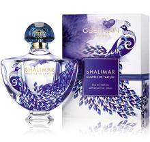 """""""孔雀""""をモチーフにした限定ボトルが美しい!ゲランの名香「シャリマー」の香りを継承したフレグランス"""