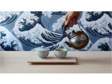 日本茶の新しい楽しみ方を提案するカフェ「八屋」オープン!