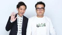 『THE MANZAI2017』に『M-1』王者・とろサーモン、緊急参戦決定!