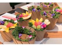 日本初上陸!ハワイ生まれのサラダ専門店が原宿にオープン