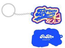『プリパラ』ポップな姉弟ドロシー&レオナと「 Fortune Party 」でテンションマックス・リラックス!