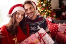 男性に聞いた!クリスマスに彼女がしてくれたら嬉しいことランキング